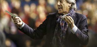 Post de Osasuna despide a Enrique Martín, el técnico que logró el ascenso a Primera