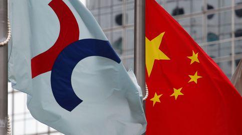 China abre sus mercados desde Hong Kong para librarse de su dependencia de EEUU