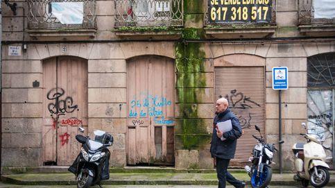 Ourense anticipa el futuro: más pensionistas que trabajadores