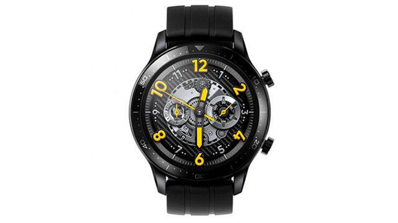 Realme Watch S Pro Reloj Smartwatch