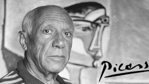 Francia requisa en Córcega un Picasso que Jaime Botín tenía prohibido sacar de España