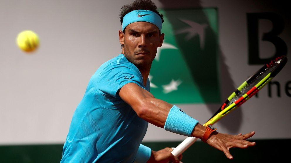 A Nadal le falta ser francés para ocupar el lugar que merece en Roland Garros