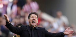 Post de Los lujos que no quiere Simeone en el nuevo Atlético de Madrid (aunque llegue Joao Félix)