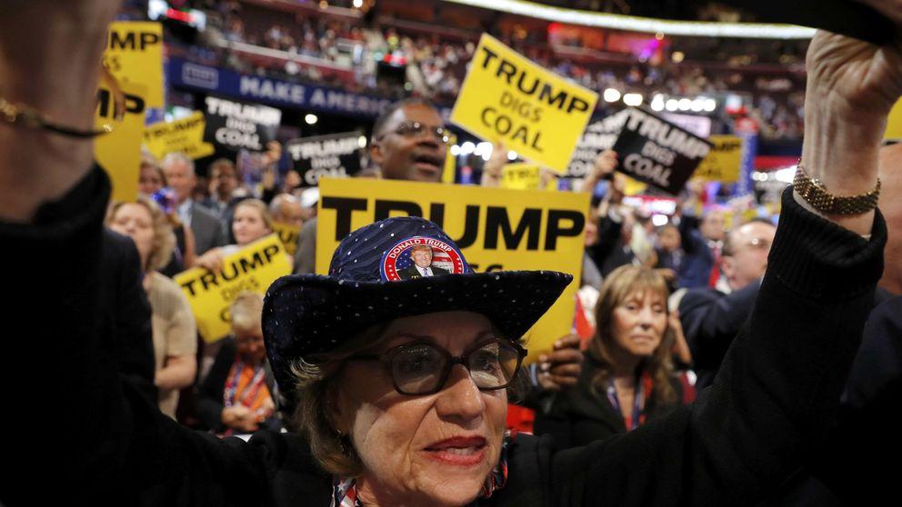 Donald Trump, el improbable campeón de la clase obrera