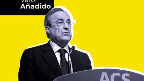 Los 10.000 millones de ACS por Autostrade: buen precio, muchas incógnitas