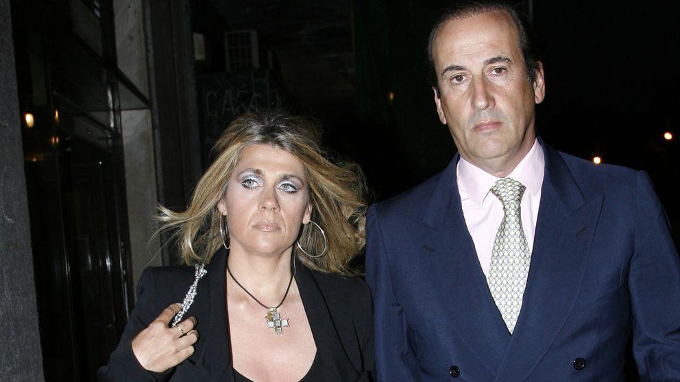 Francis Franco y Miriam Guisasola se divorcian