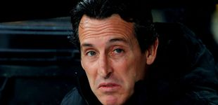 Post de El nuevo fiasco de Unai Emery lejos de España y su despido del Arsenal