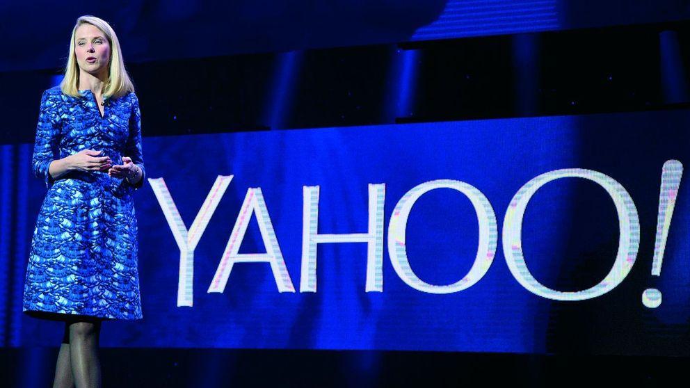 Salir de Alibaba le cuesta a Yahoo 14.000 millones de dólares