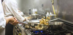 Post de Soy cocinero y trabajo donde me apetece: una profesión sin paro
