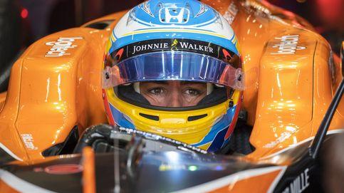 'Operación Toro Rosso', la partida de póker que decide el futuro de Alonso