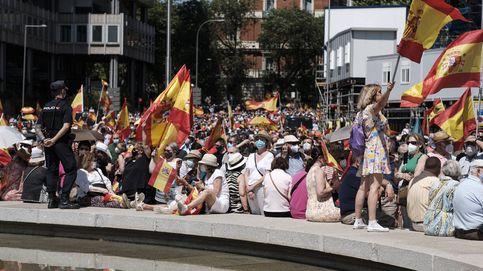 El Gobierno demoniza la protesta: Es la impotencia de la ultraderecha