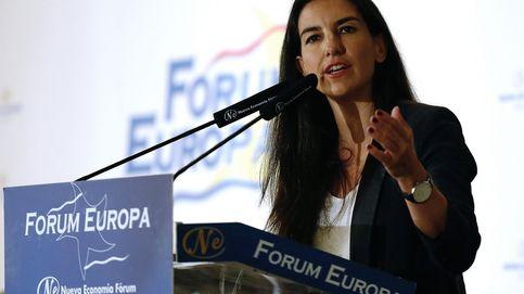 Rocío Monasterio (Vox) insiste: En los colegios de Madrid se habla de zoofilia