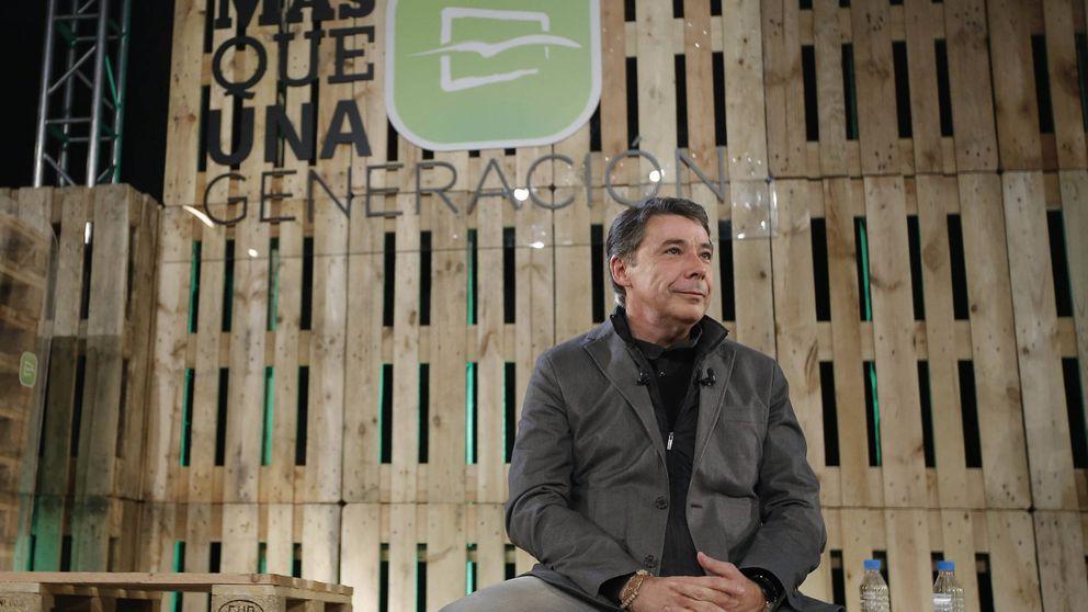 González niega su alto tren de vida: solo cobraba unos 115 0 120.000 euros
