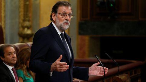 Rajoy pide explicaciones por la moción de censura