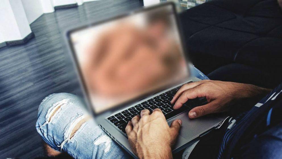 Porno en la siesta: estos son los hábitos de los españoles que consumen sexo 'online'
