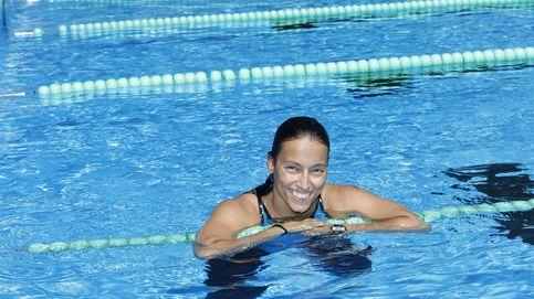 Teresa Perales: Phelps me lo ha puesto bastante difícil