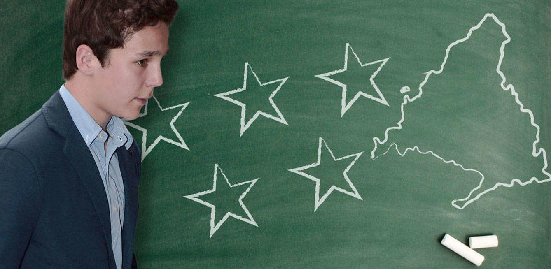 Noticias de Famosos: Estos son los mejores colegios de Madrid (y ...