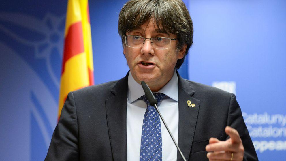 El TJUE anula la medida que evitó que Puigdemont fuera eurodiputado en julio