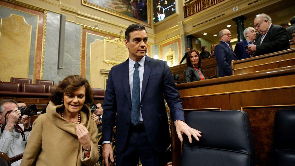 Sánchez ultima Gobierno con sorpresas, Consejo el 10 y medidas rápidas