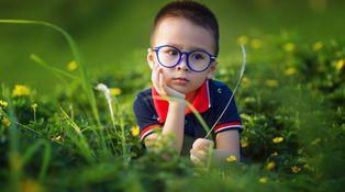 Cataratas en niños: una operación a tiempo evita la ceguera
