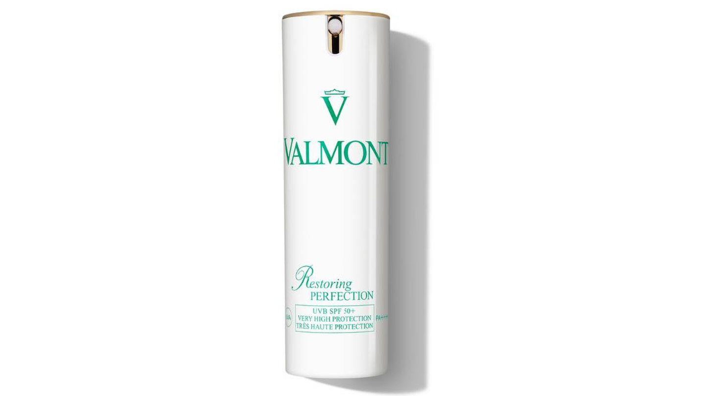 Restoring Perfection SPF50 de Valmont.