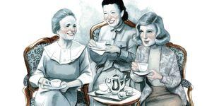 Post de El discreto encanto del club de las esposas de los dictadores