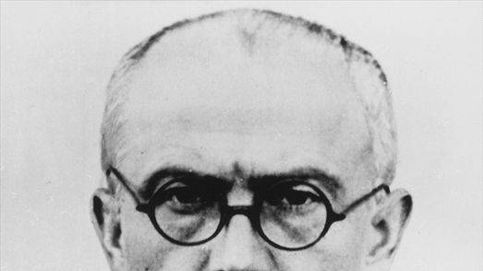 El asesinato de Maximilian Kolbe