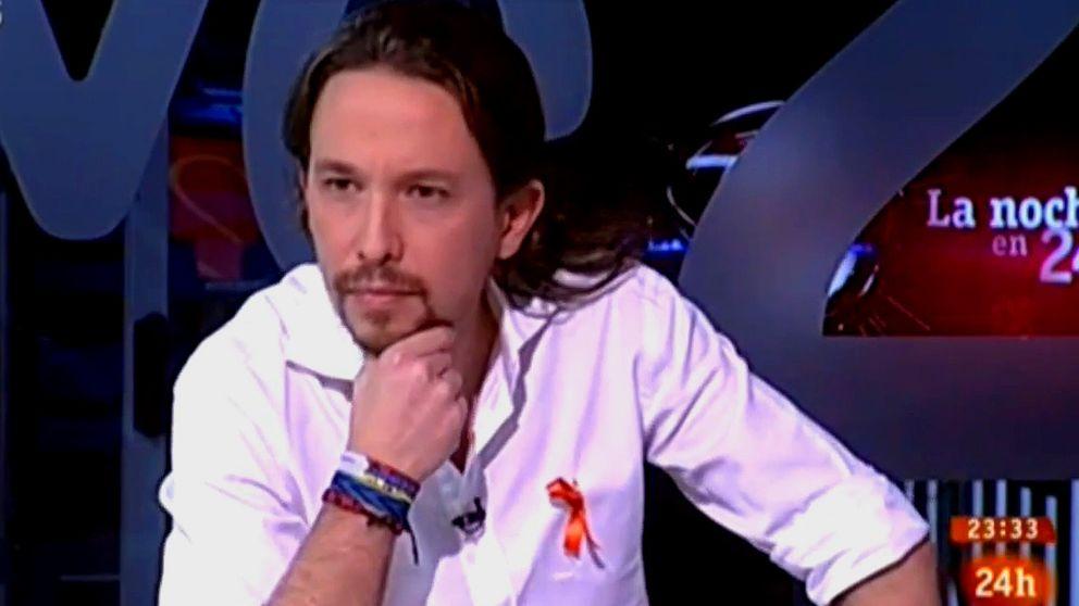 La RTVE de Podemos: puerta abierta a la publicidad, presidente por concurso y cuotas