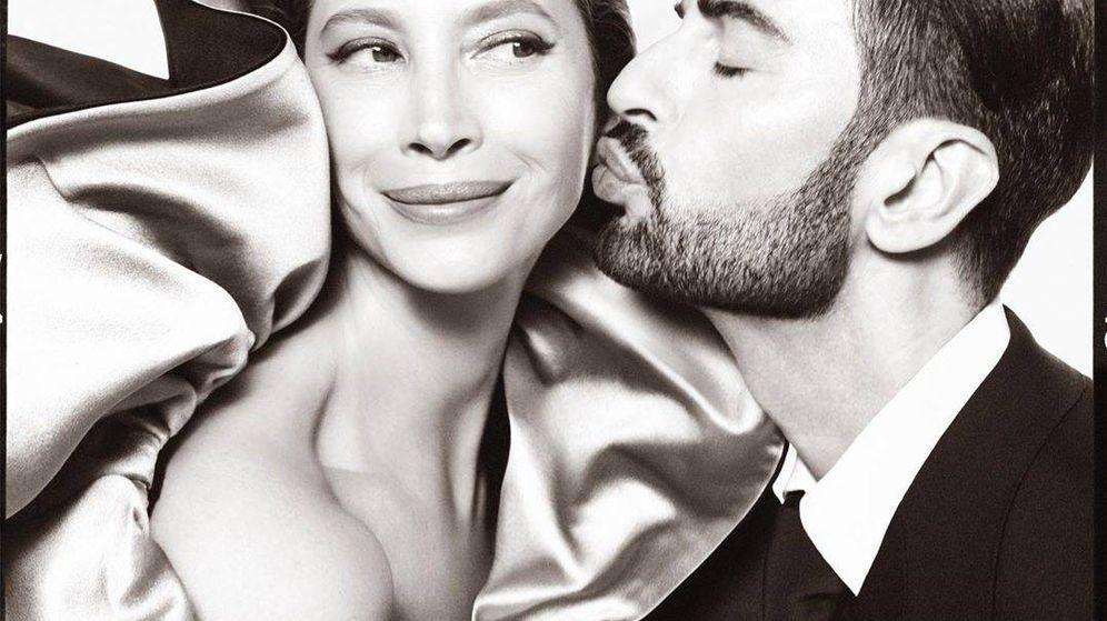 Foto: Si Marc lo dice, debemos fiarnos. (Marc Jacobs)