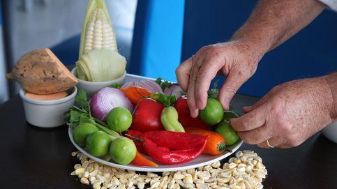 Ocho alimentos curativos que ayudan a mejorar tu salud a cualquier edad