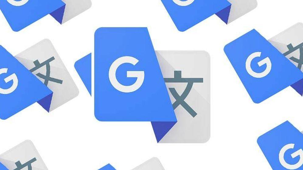 Foto: Google Translate usará una red neuronal para mejorar su straducciones