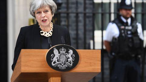 La nueva y buena vida de Theresa May: más de 100.000 libras por discurso