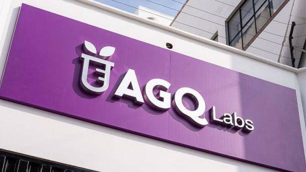 Foto: AGQ Labs.