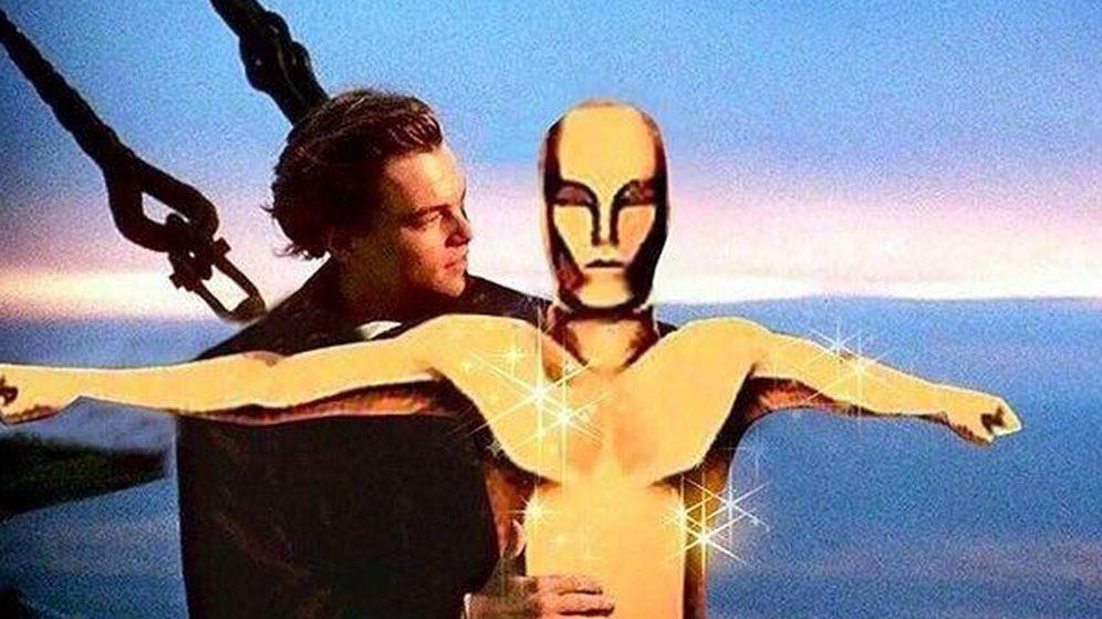 Foto: Leonardo Dicaprio ha ganado su primer Oscar como mejor actor