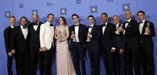 Post de Esta es la lista completa de los ganadores de los Globos de Oro 2017
