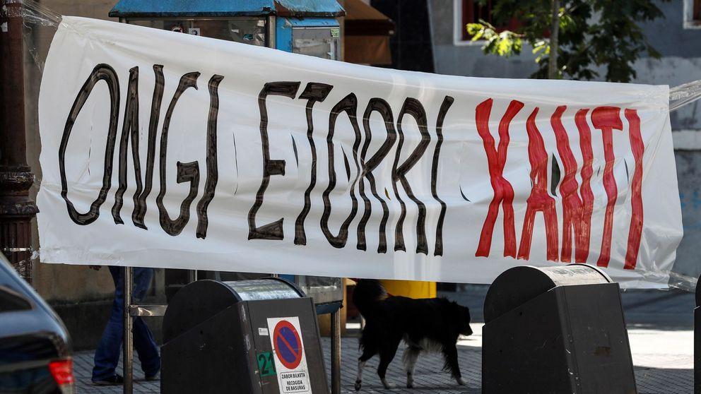 El TEDH avala de nuevo la doctrina española y no descuenta las condenas a etarras