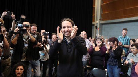 Cataluña aleja a Sánchez de Iglesias (y también de Errejón) y lo acerca a PP y Cs