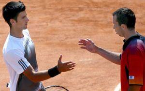 Wawrinka contra Djokovic, la primera final que no habla español en cinco años