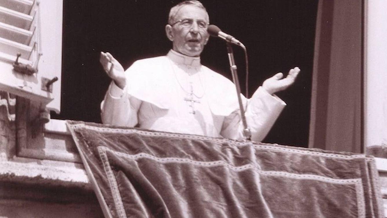 Un mafioso se autoinculpa del asesinato del papa Juan Pablo I en sus memorias