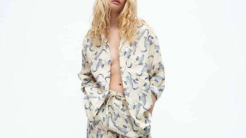 Este conjunto de Zara es el look de entretiempo favorito de las expertas