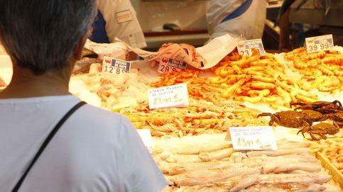No solo es el jamón, el precio del marisco también se dispara para Navidad
