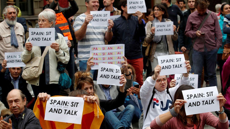 Las verdades de los hechos acompañan a España