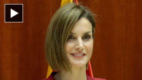 Estilo Real: de los primeros looks premamá de Victoria a las repeticiones de Letizia