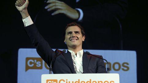 La solución de Rivera: mayoría para Ciudadanos y no dar vida a Podemos