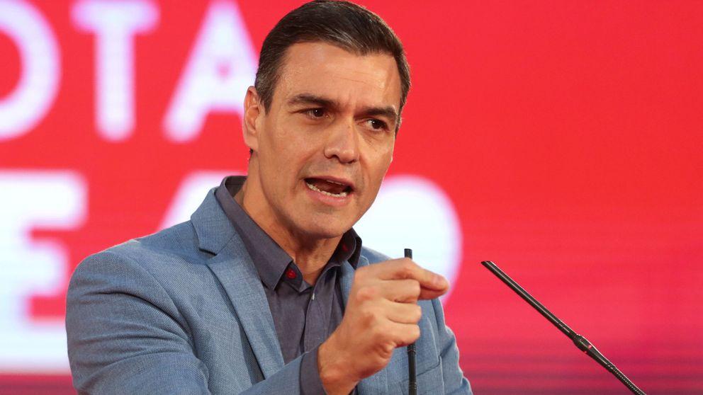 El bloqueo se agrava: el PSOE se frena, el PP crece, Vox duplica y Cs se hunde
