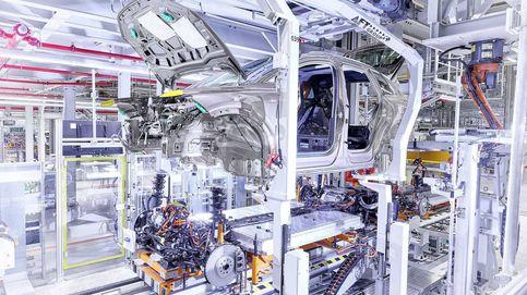 La electrificación a gran escala llega a Audi con el Q4 e-tron