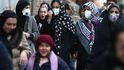 Psicosis en Irán, el segundo foco más mortal de coronavirus: Nos ocultan los muertos