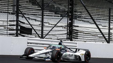 El preocupante bajón de Fernando Alonso mientras Álex Palou brilla en Indianápolis