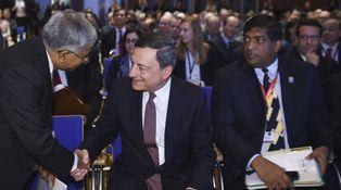 El mal que aqueja a quienes gobiernan la UE (y el BCE es un buen ejemplo)