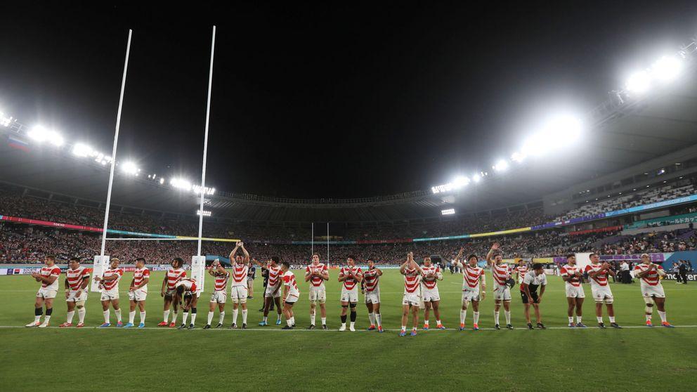 Mundial de Rugby de Japón: calendario, horario y dónde ver por tv